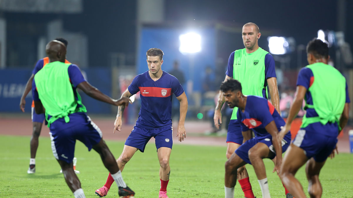 ISL: Bagan to take on NorthEast in intense battle for spot in final
