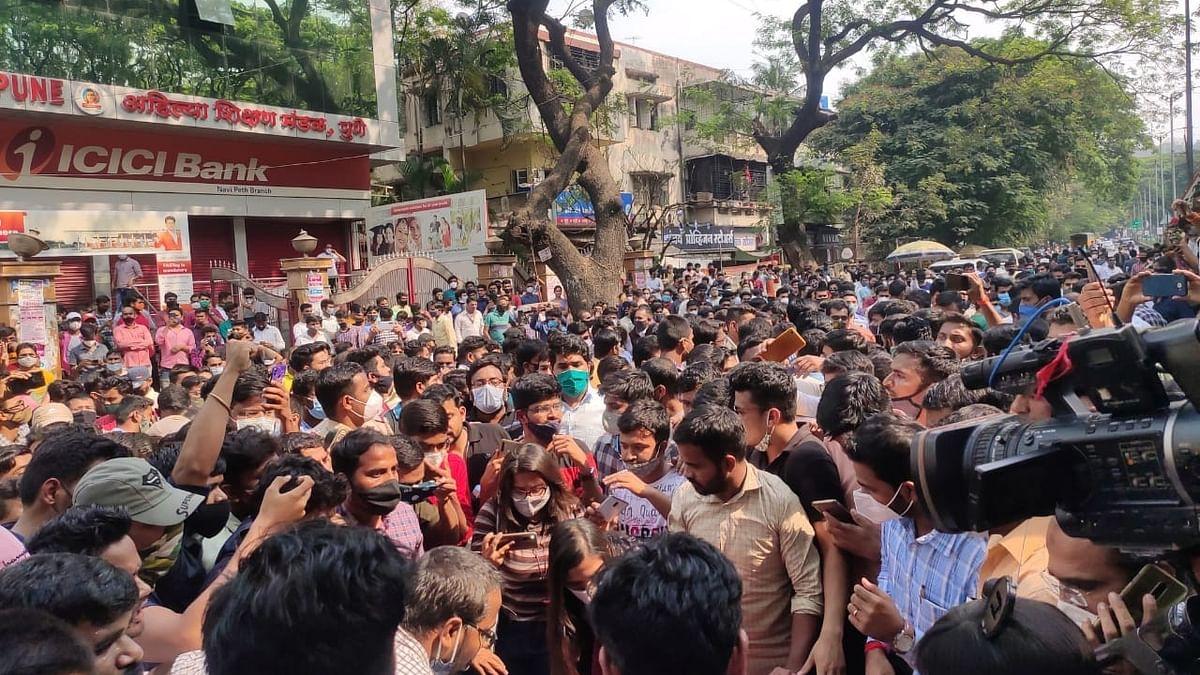 Maharashtra public service prelim exams rescheduled for March 21