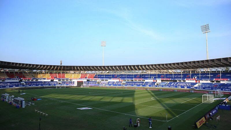 Football: Goa to host AFC Champions League 2021 Group Stage matches in April