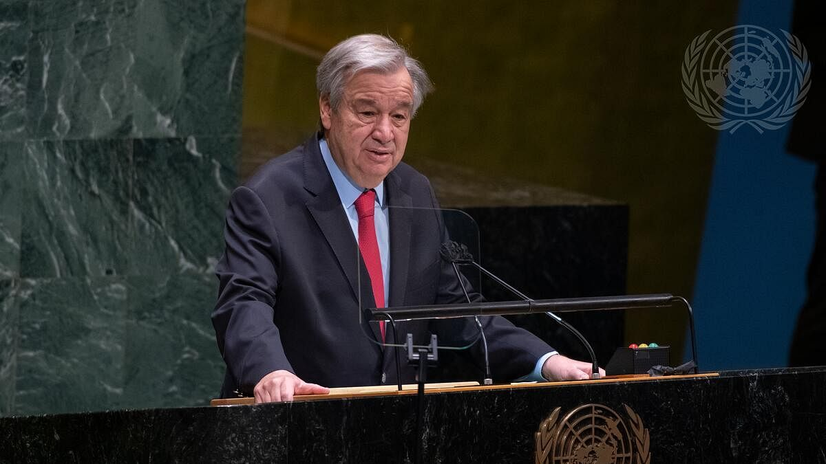 Civilian casualties climb, as UN chief calls on all parties to 'immediately cease' fighting in Gaza and Israel