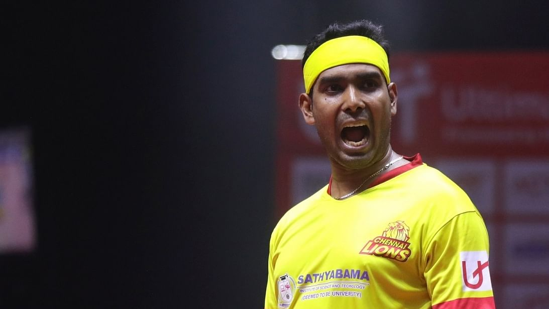 Table Tennis: Sharath Kamal first Indian paddler to qualify for Tokyo Olympics