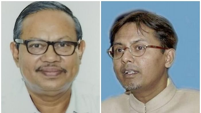 Two BJP MLAs quit party in Assam, vow to contest poll as Independents