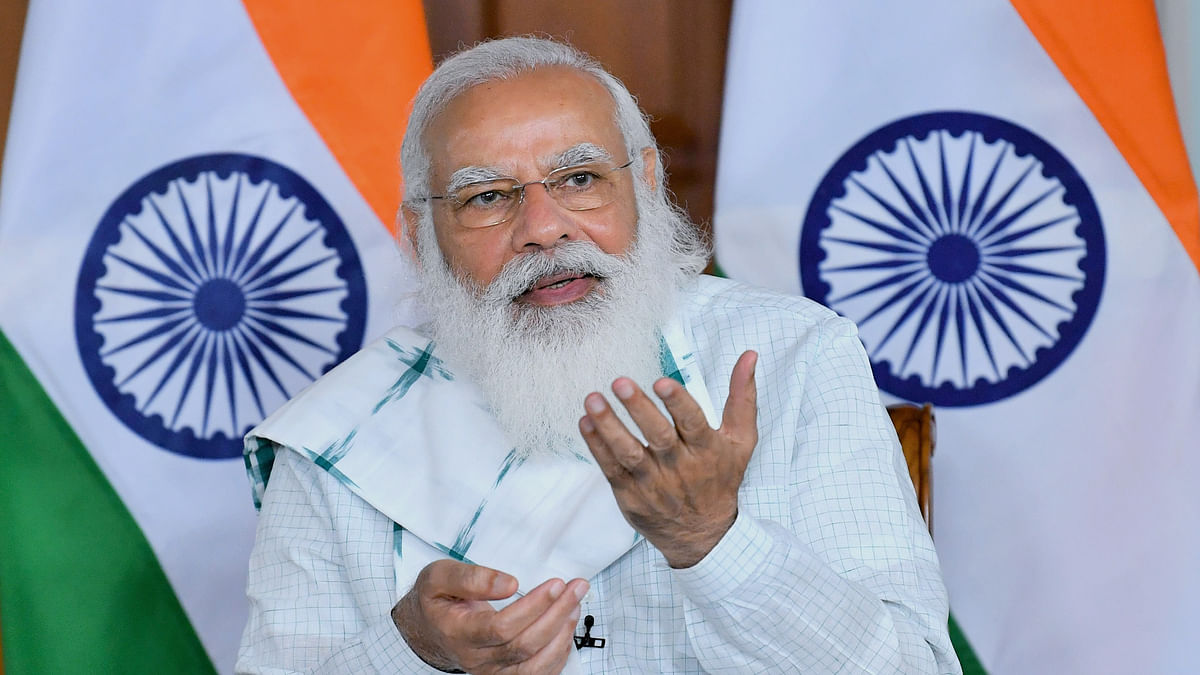 Janaushadhi scheme spared the poor from high medical expenses, says Modi