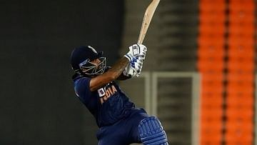 India ride Suryakumar's brilliant 57 to beat England by 8 runs, keep T20I series alive
