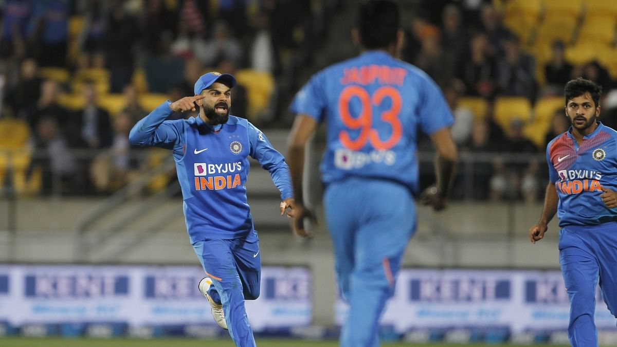 1st T20I: India, England to clash in opening match of T20I series at Ahmedabad on Friday