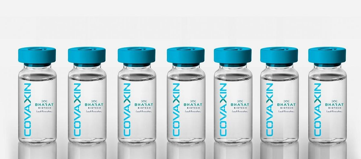 Bharat Biotech announces Phase 3 Results of Covaxin