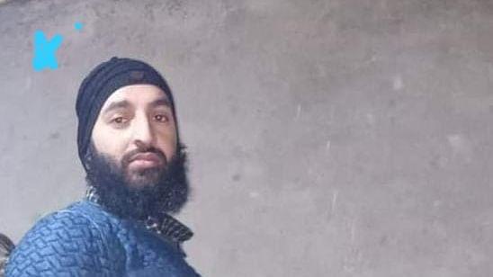 Top Jaish man Sajjad Afghani killed in Kashmir