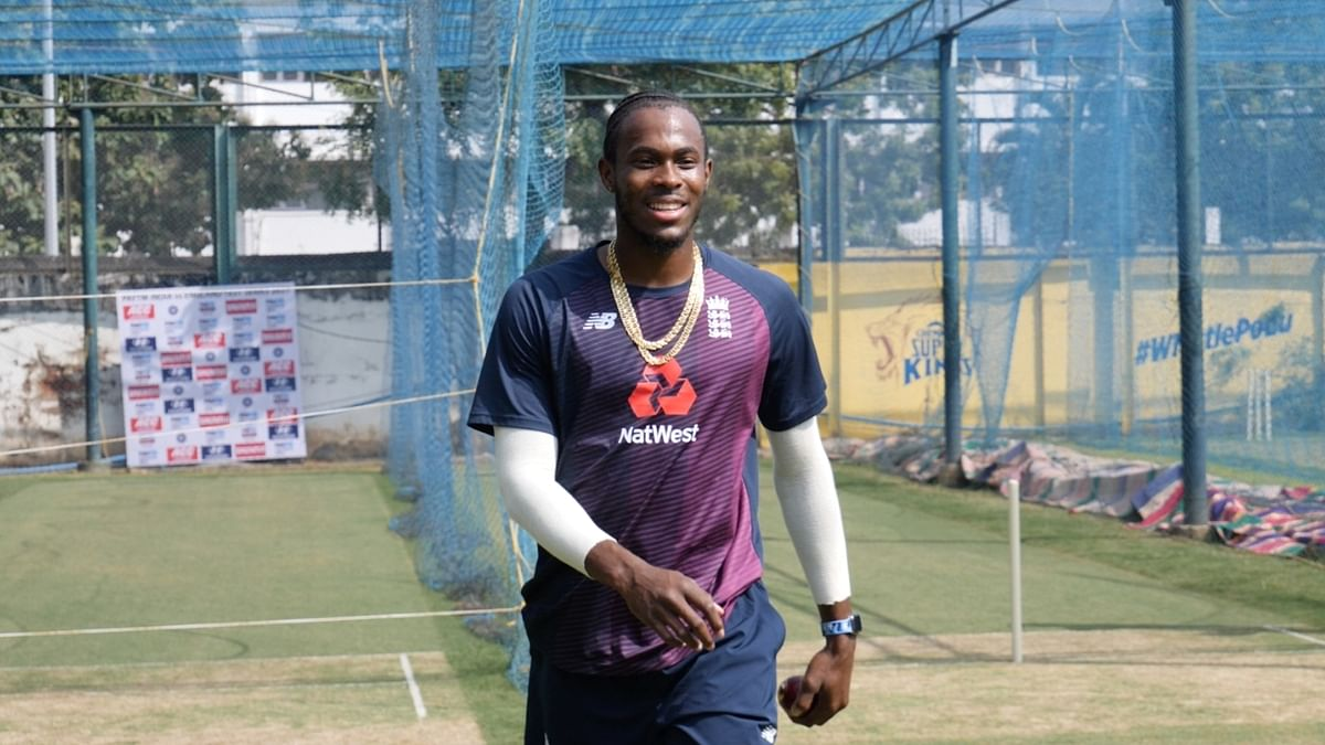 Archer, Root to miss England's ODI series vs India