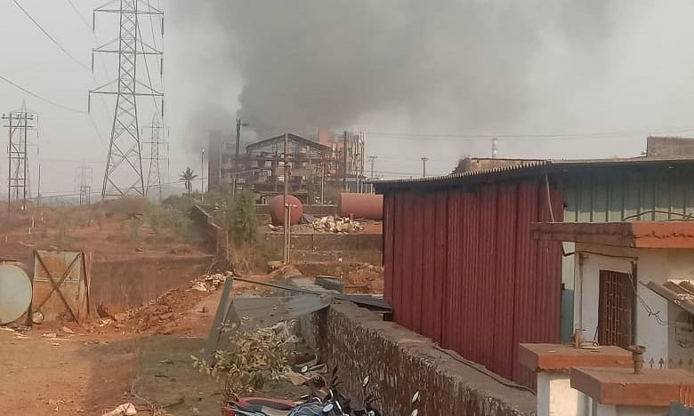 Maharashtra: Four dead in chemical factory fire in Khed