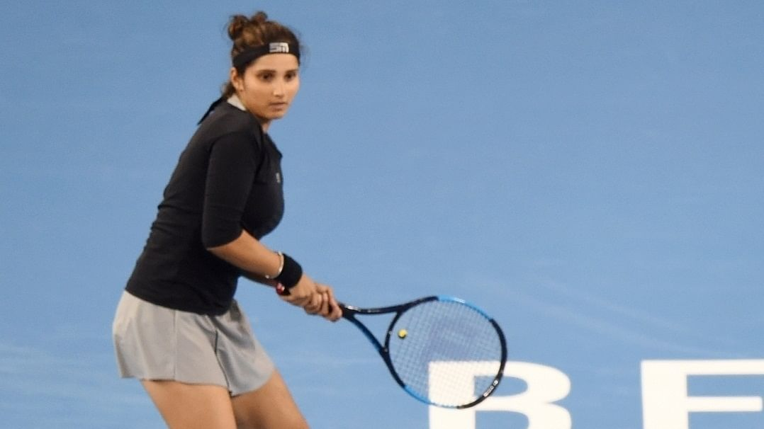 Sania, Ankita to lead India's charge in Billie Jean King Cup World Group play-offs against Latvia
