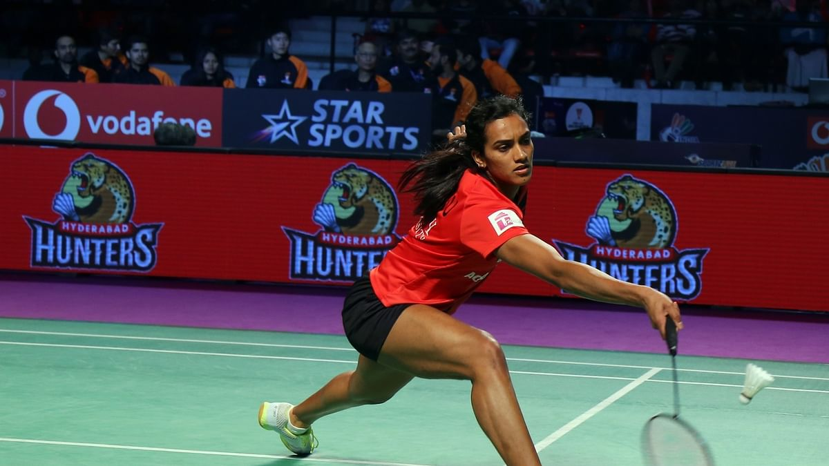 Sindhu loses in All England Open semis to Pornpawee Chochuwong