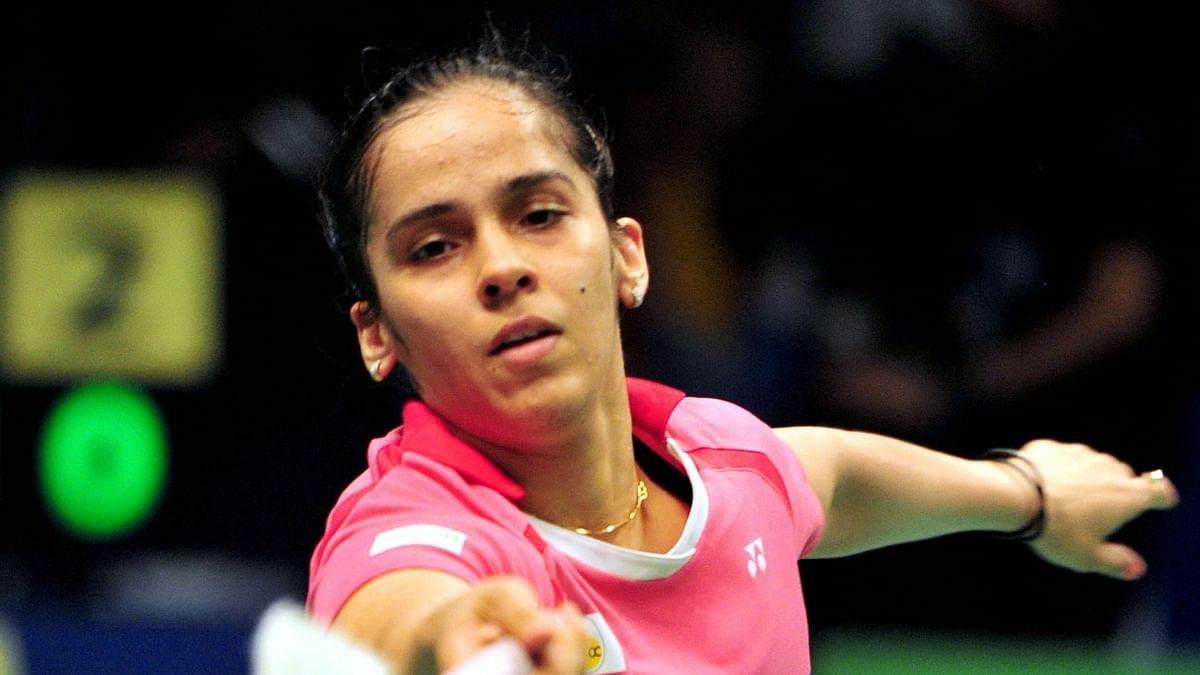 Orleans Masters badminton: Saina, Ashwini-Sikki in semis