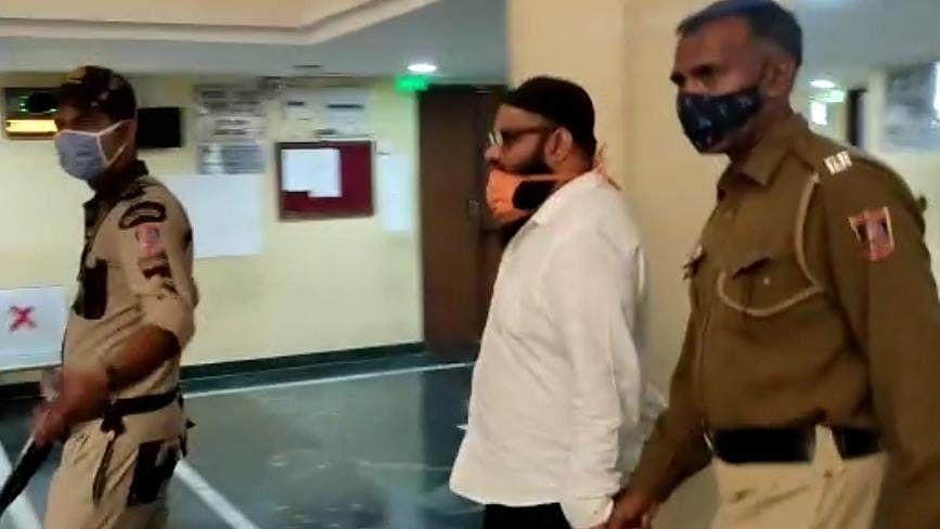 Batla House encounter: Court convicts Ariz Khan