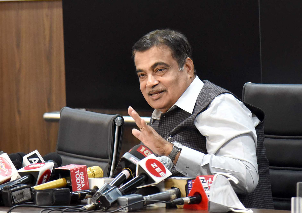 Gadkari proposes Vehicle Scrapping Policy in  Parliament, notifies rules