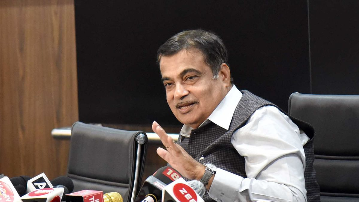Govt. targets road construction worth Rs 15 lakh crore in next two years