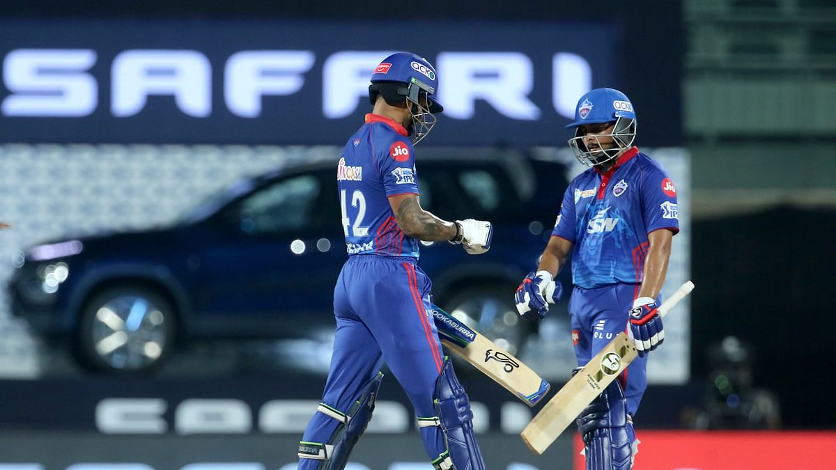 IPL: DC beat SRH in 1st Super Over of the season
