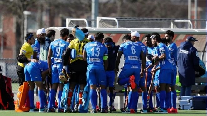 Hockey: India defeat Olympic champs Argentina in practice match