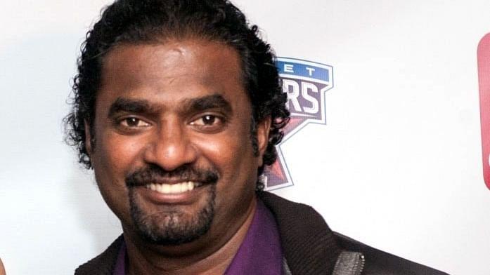 Former Sri Lankan cricketer Muralitharan undergoes angioplasty in Chennai
