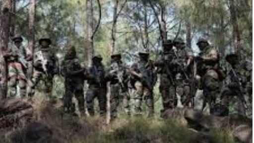 Chhattisgarh: 22 security personnel killed in Maoist attack