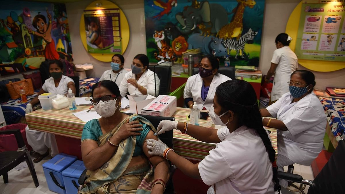 India reports 103,558 new cases of COVID-19 infection, highest since pandemic began