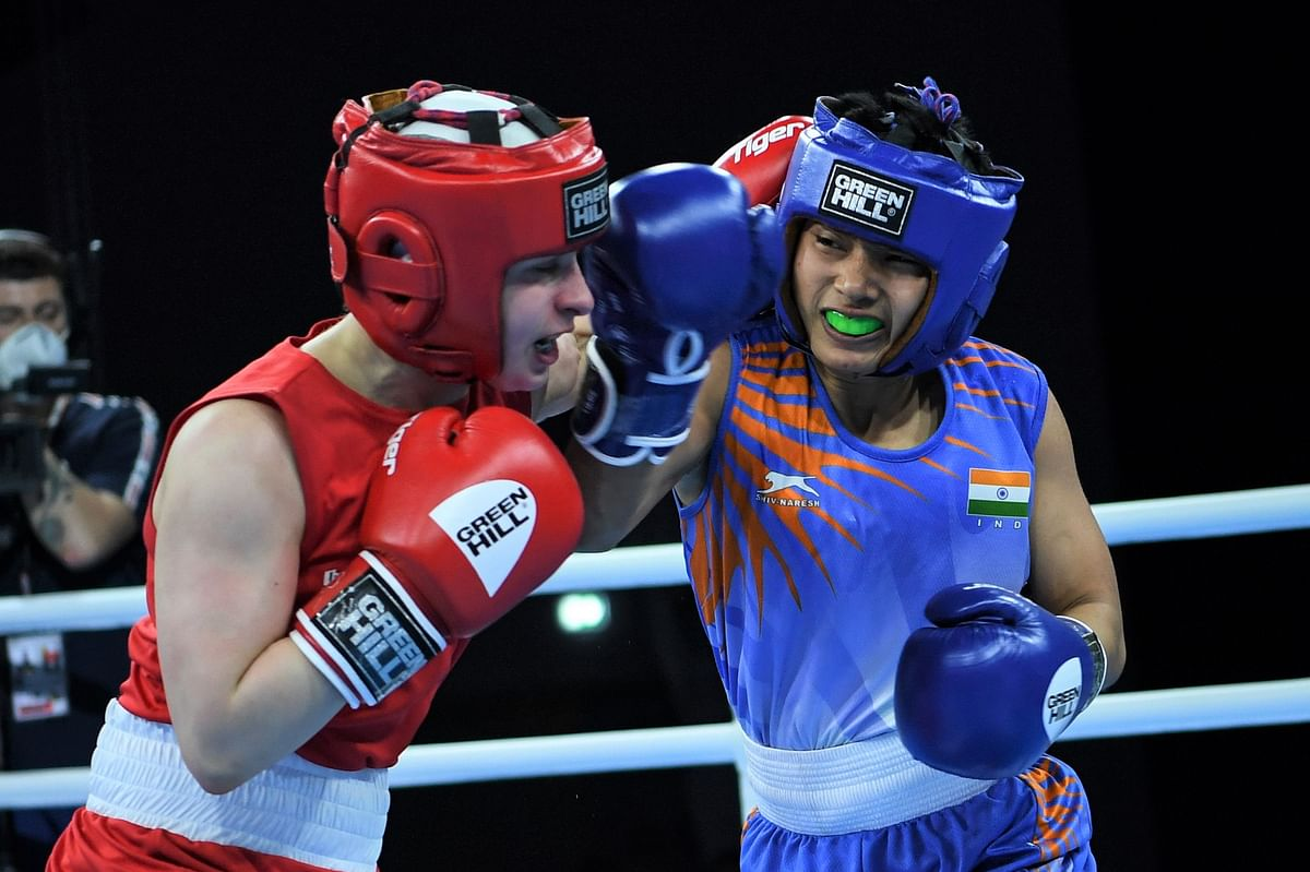 Boxing: Babyrojisana, 7 other Indians assured of medals at AIBA Youth World Championships