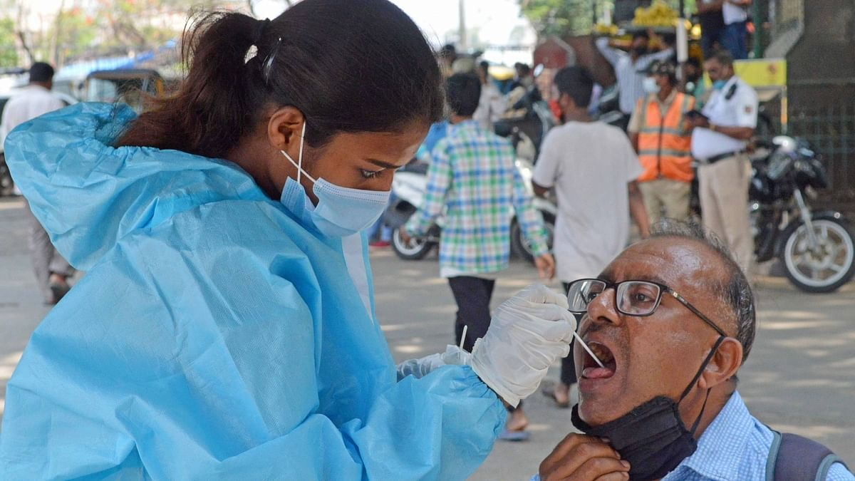 India's daily COVID-19 deaths cross 3,000, fresh cases of infection touch new high of 360,960