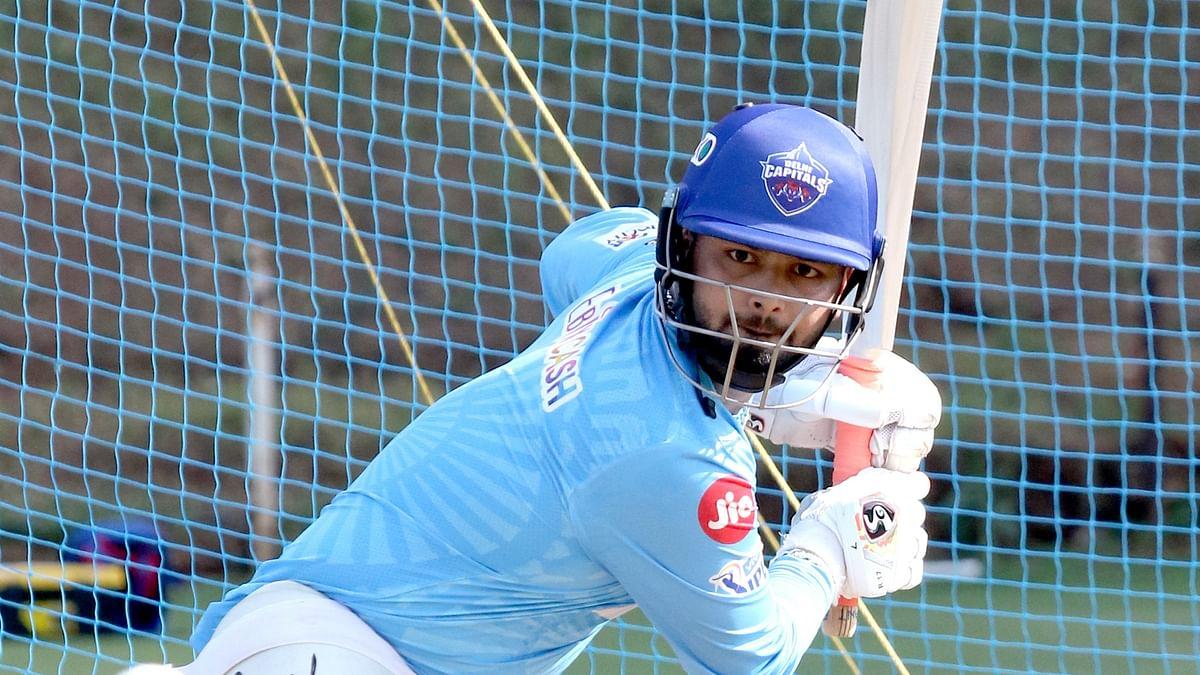 Aim is to lead Delhi Capitals to an IPL title: Rishabh Pant