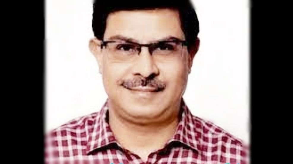 Uttar Pradesh: Senior IAS officer Deepak Trivedi succumbs to Covid