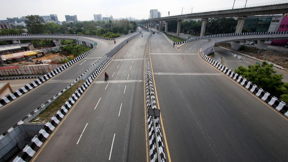 COVID-19: Sunday lockdown total in several parts of Tamil Nadu