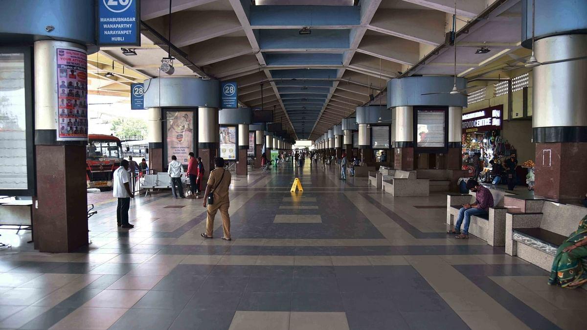 Telangana extends night curfew till May 8