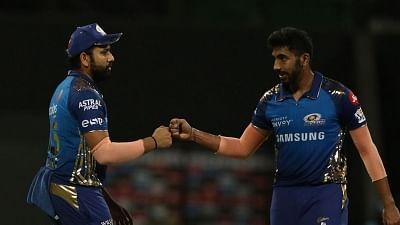 Mumbai Indians eye unprecedented IPL title hat-trick