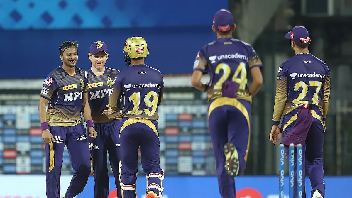 IPL: KKR beat SRH by 10 runs