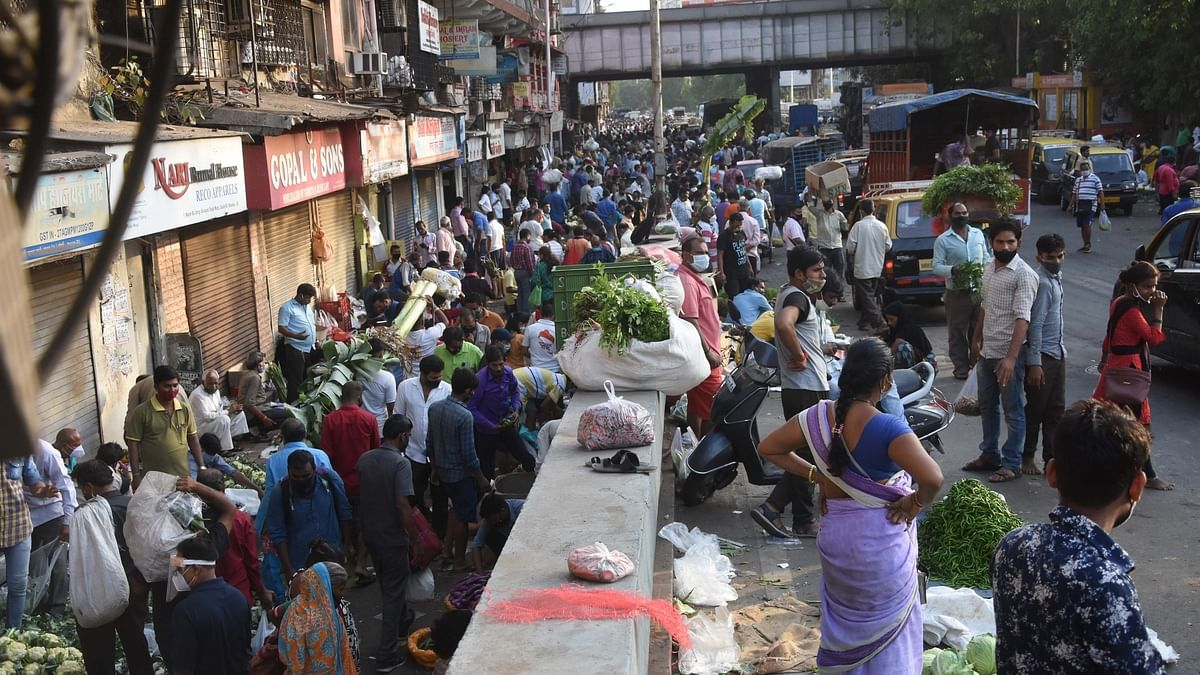 Maharashtra announces 'weekend lockdown', stringent COVID norms