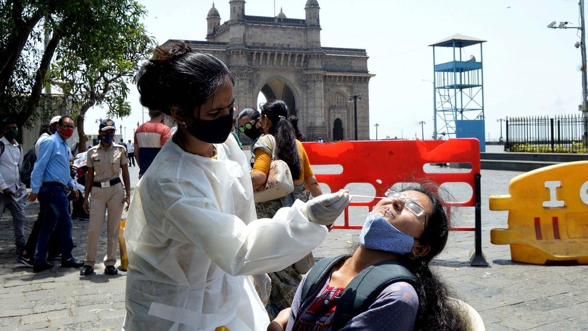 Maharashtra records 771 COVID-19 deaths, 66,159 new cases
