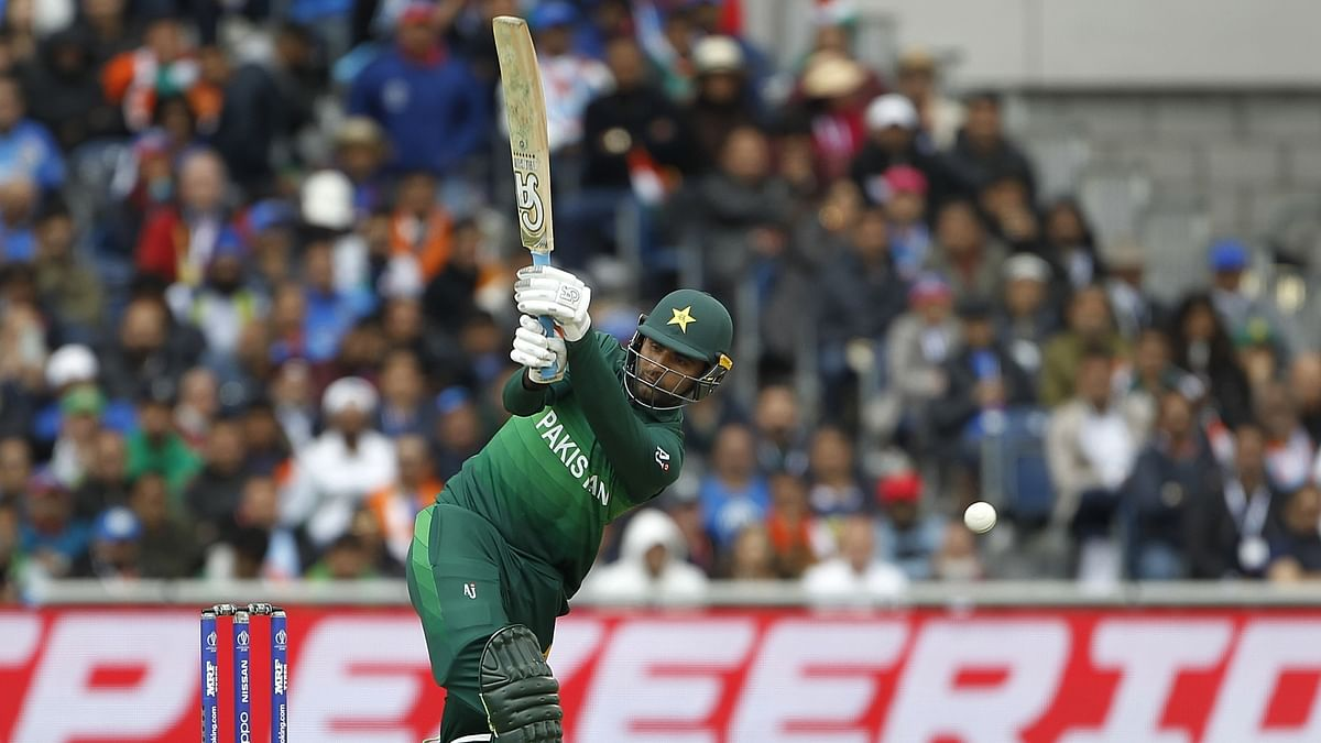 Fakhar Zaman's incredible knock helps him to climb to 12th in ICC ODI Rankings