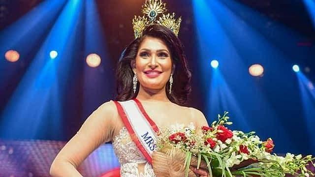 Former Sri Lanka beauty queen Caroline Jurie arrested in Colombo after pageant fiasco