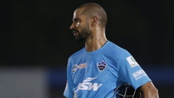 Dhawan leads Delhi Capitals to emphatic 6-wicket win over Punjab Kings