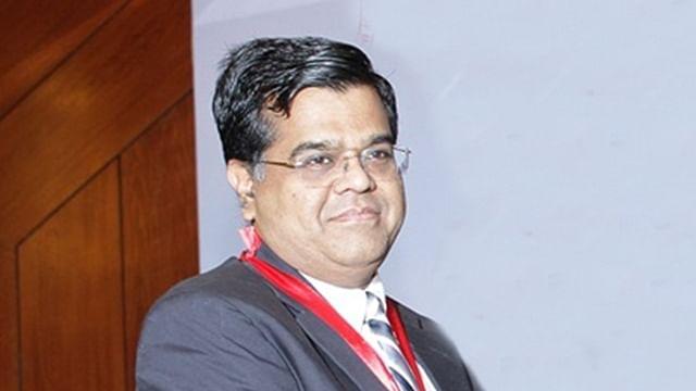 T V Somanathan designated as Finance Secretary