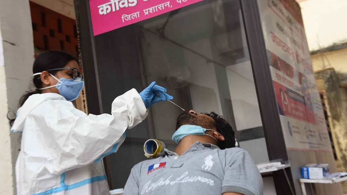 India records big jump in COVID-19  numbers at 459 deaths, 72,330 new cases
