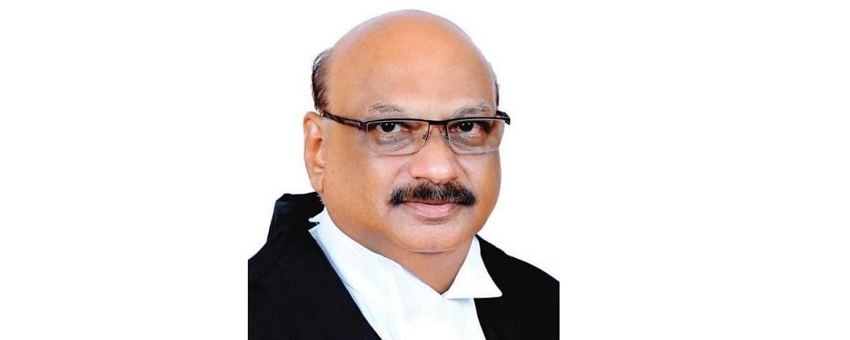 Supreme Court judge Mohan M Shantanagoudar passes away