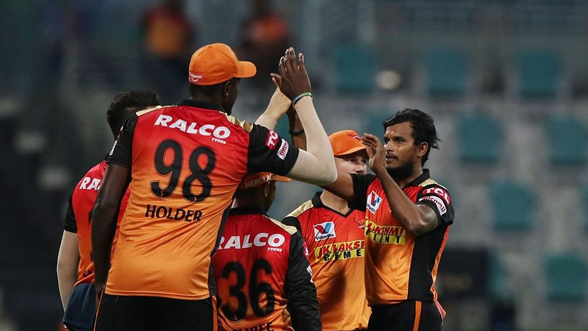 Consistent SunRisers look for IPL play-offs spot again