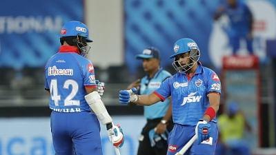Shaw, Dhawan power DC to crushing win over CSK