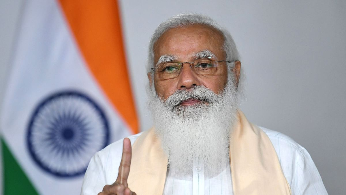 Modi says lockdown should be a measure of the last resort in fight against COVID-19