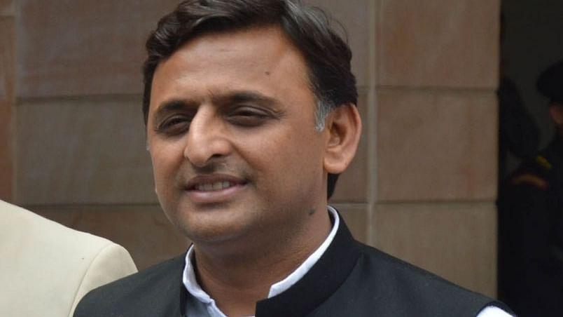 Former UP CM Akhilesh Yadav tests positive for COVID-19