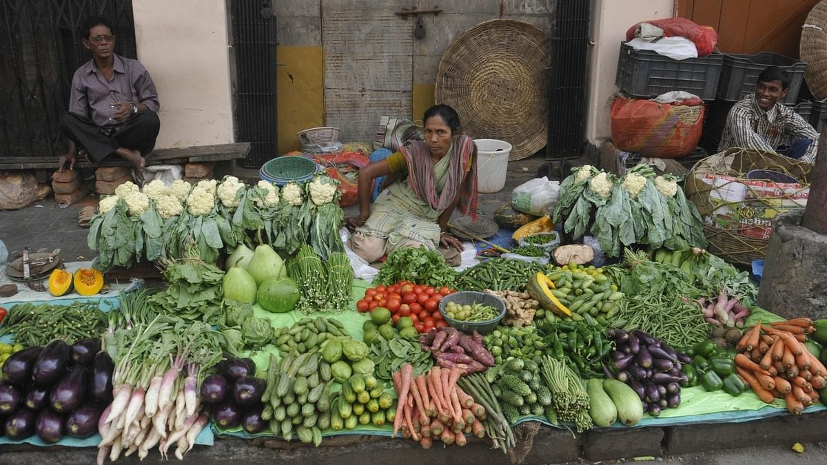 India's WPI inflation rises to 7.39% in March