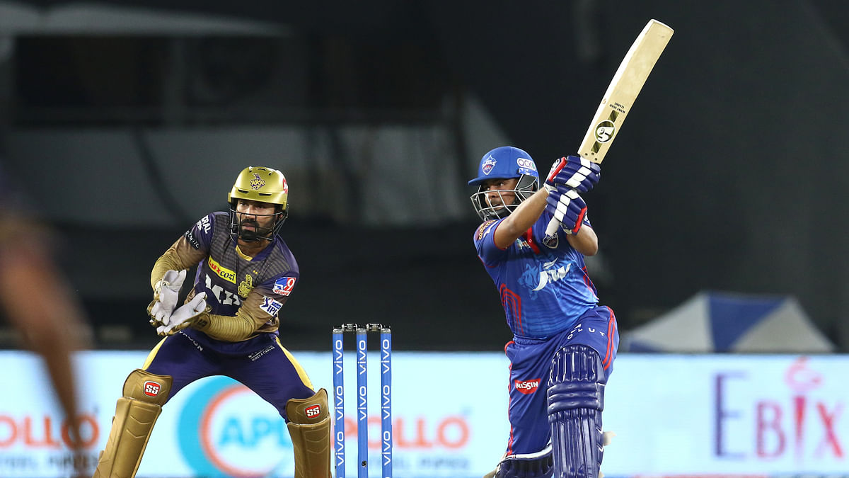 Shaw powers Delhi Capitals to seven-wicket win over KKR