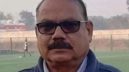 Hockey historian B G Joshi passes away due to COVID-related complications