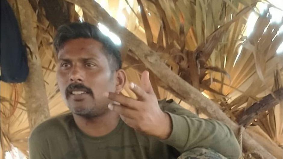 CRPF commando Rakeshwar Manhas released by Maoists