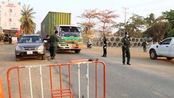 Worldwide COVID-19 death toll crosses 3 million, total cases surge beyond 140 million