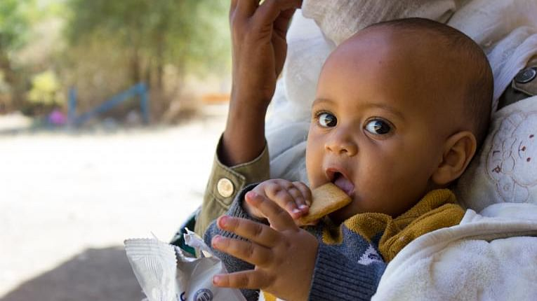 'No end' to conflict in Ethiopia's Tigray region, warns UNICEF
